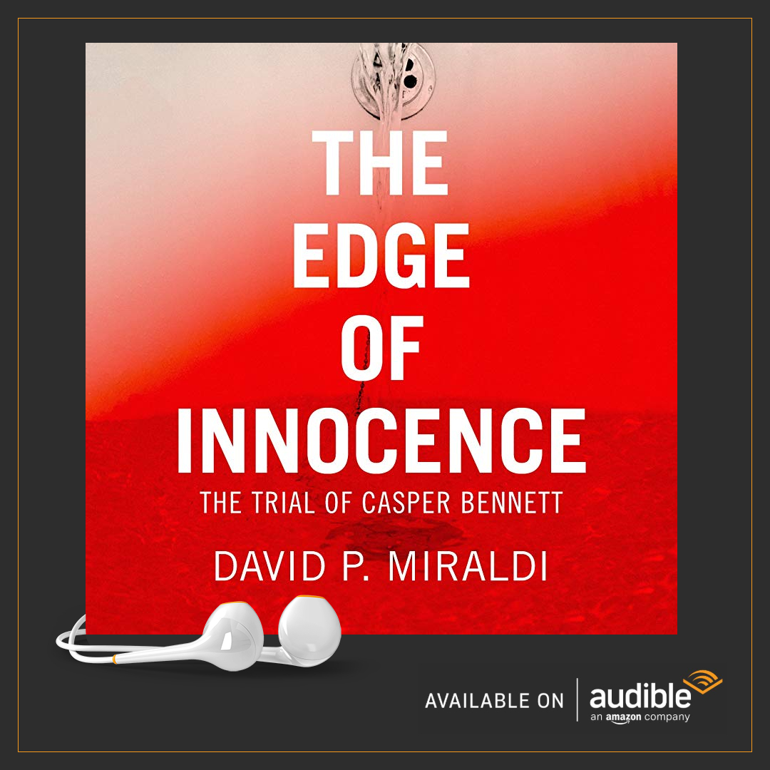 The Edge of Innocence on Audible.com